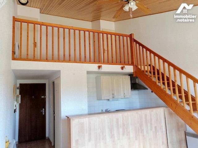 Vente - Appartement - Muret - 39.9m² - 2 pièces - Ref : LL130