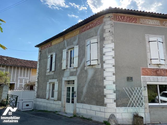 Vente - Maison - Ore - 128.0m² - 6 pièces - Ref : LL133