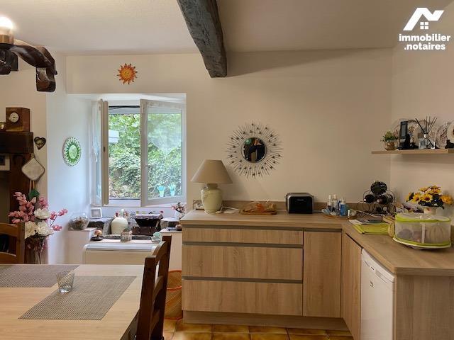 Vente - Maison - Galié - 70.0m² - 3 pièces - Ref : LL134