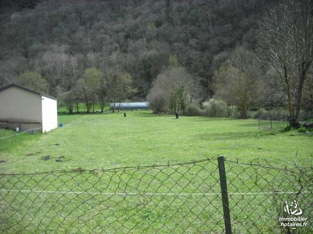 Vente - Terrain à bâtir - Fronsac - 3510.00m² - Ref : PS029
