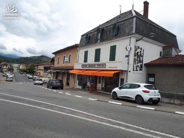 Vente - Maison - Gourdan-Polignan - 135.00m² - 6 pièces - Ref : PS065