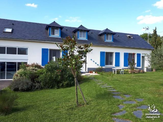 Vente - Maison - Tilhouse - 269.00m² - 6 pièces - Ref : PS068