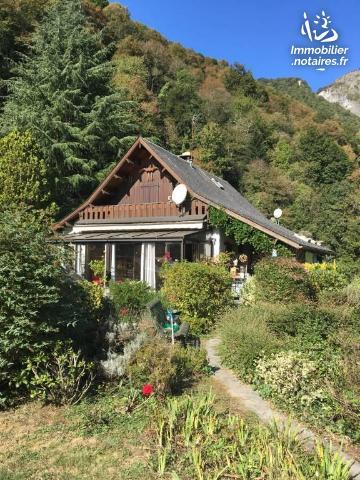 Vente - Maison - Saint-Béat - 130.00m² - 4 pièces - Ref : PS072