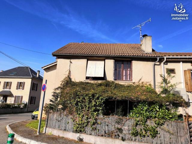 Vente - Maison - Fronsac - 75.00m² - 3 pièces - Ref : PR009