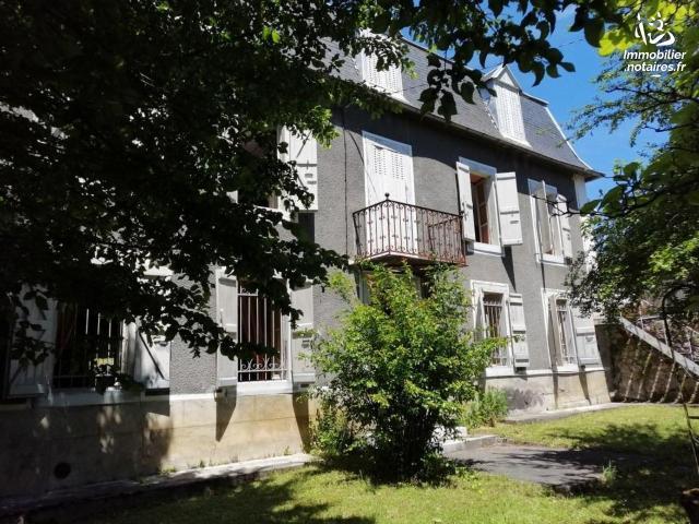 Vente - Maison - Saint-Pé-d'Ardet - 266.00m² - 9 pièces - Ref : LL29