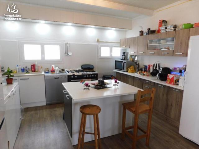 Vente - Maison - Labarthe-Rivière - 140.00m² - 5 pièces - Ref : 31062-114