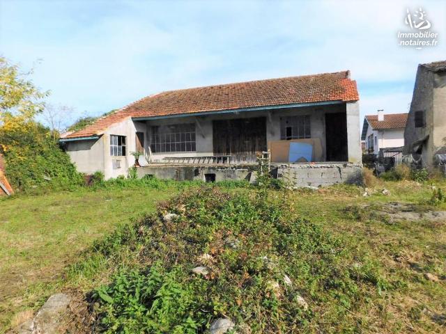 Vente - Garage - Martres-Tolosane - 0.00m² - Ref : 31062-54