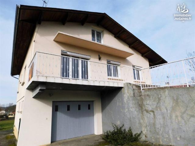 Vente - Maison - Montsaunès - 165.00m² - 5 pièces - Ref : 31062-72