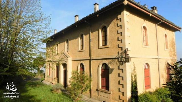 Vente - Maison - Touille - 620.00m² - 19 pièces - Ref : 31062-79