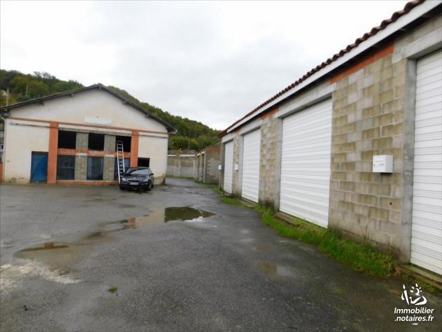 Vente - Garage - Roquefort-sur-Garonne - 0.00m² - Ref : 31062-119