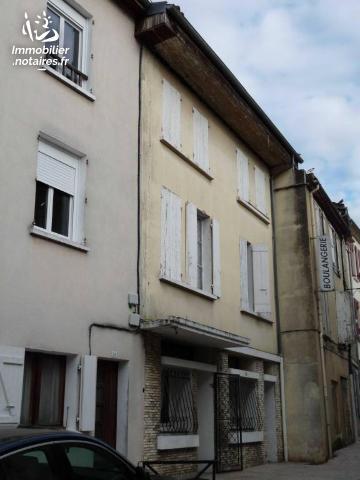 Vente - Immeuble - Condom - 362.00m² - Ref : 32014-380649