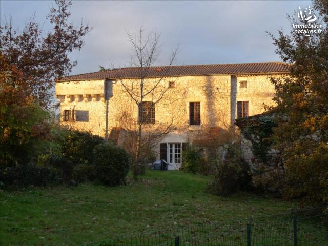 Vente - Maison - Blaymont - 210.0m² - 8 pièces - Ref : 32014-907562