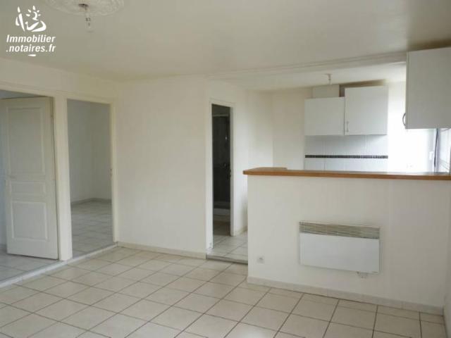 Vente - Appartement - Béziers - 55.00m² - 3 pièces - Ref : DD-192418