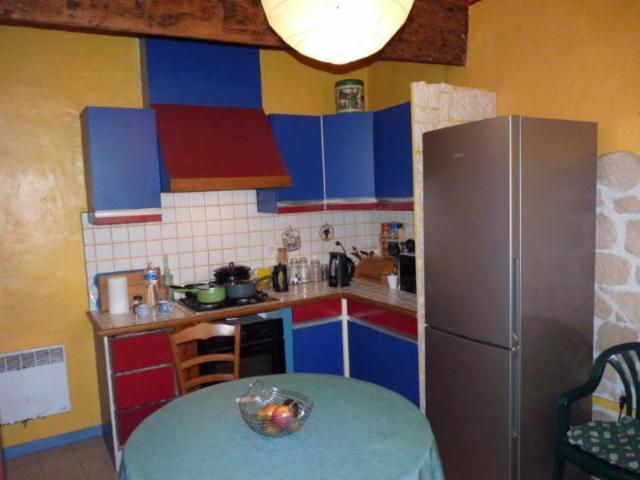 Vente - Maison - Béziers - 60.00m² - 2 pièces - Ref : DD-221582