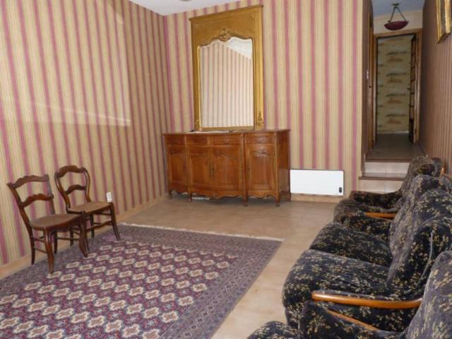 Vente - Maison - Saint-Thibéry - 71.00m² - 3 pièces - Ref : 34062-124708