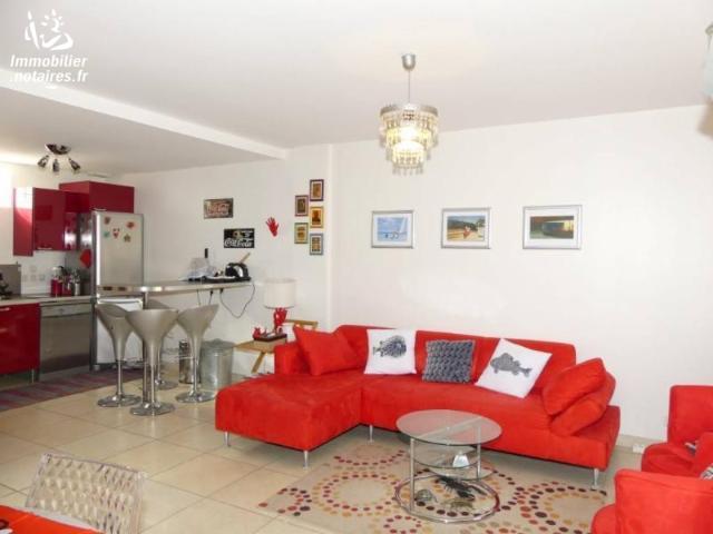 Vente - Maison - Valras-Plage - 94.00m² - 5 pièces - Ref : DD-274209