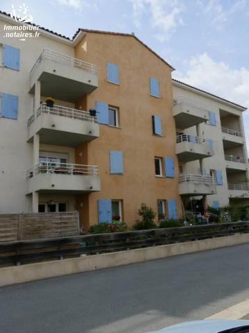 Vente - Appartement - NARBONNE - 44 m² - 2 pièces - DD-282810
