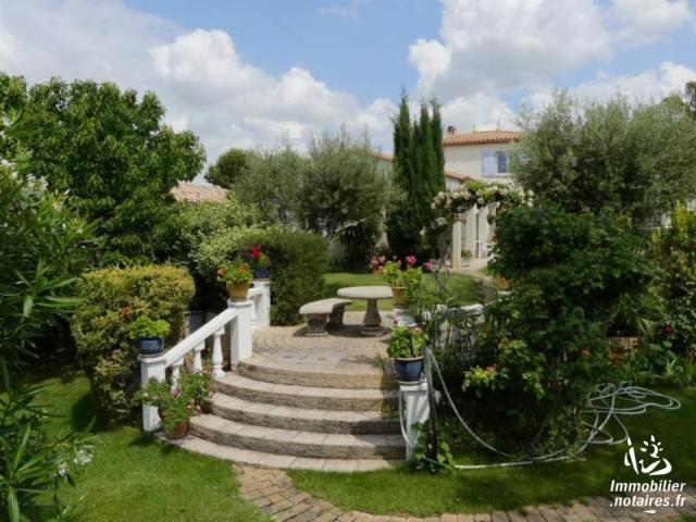 Vente - Maison / villa - FLORENSAC - 141 m² - 7 pièces - DD-286820
