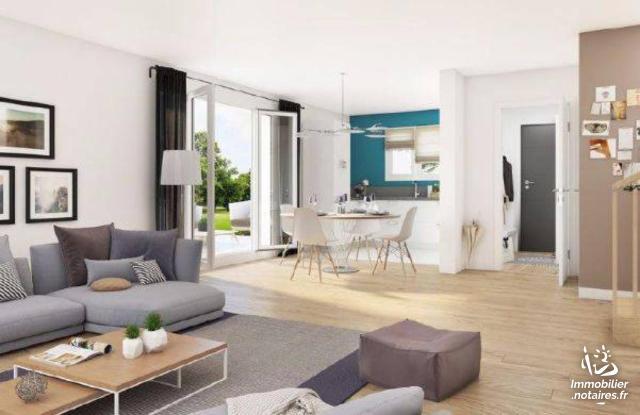 Vente - Maison - Vias - 82.00m² - 5 pièces - Ref : NC 64