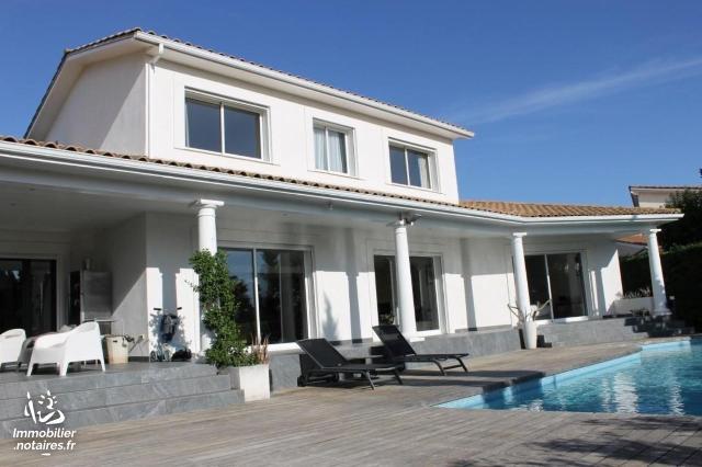 Vente - Maison - Baillargues - 240.00m² - 6 pièces - Ref : NC 87