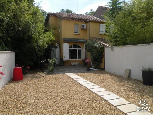 Vente - Maison - Béziers - 133.00m² - 5 pièces - Ref : NC  89