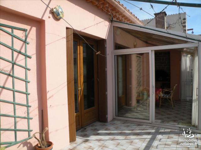 Vente - Maison - Saint-Thibéry - 152.00m² - 5 pièces - Ref : NC 91