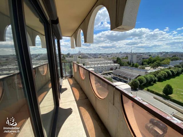 Location - Appartement - Rennes - 1 pièce - Ref : LG/07