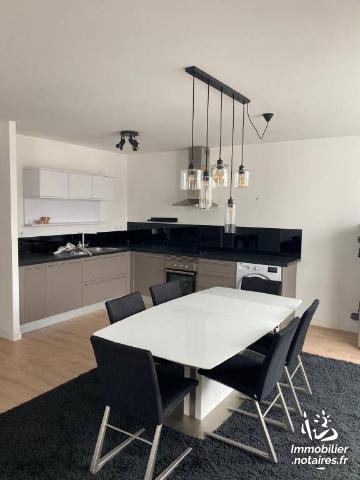 Vente - Appartement - Rennes - 4 pièces - Ref : JO/170