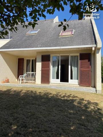 Vente - Maison - Rennes - 160.00m² - 7 pièces - Ref : VR/179