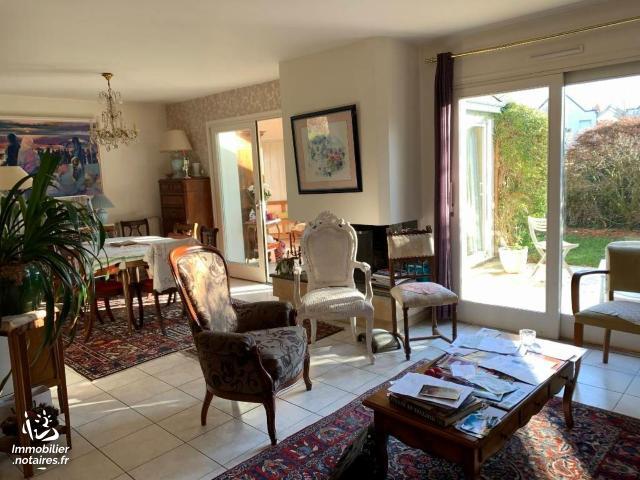 Vente - Maison - Vezin-le-Coquet - 111.00m² - 5 pièces - Ref : 1694