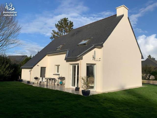 Vente - Maison - Hédé-Bazouges - 105.00m² - 6 pièces - Ref : 1697