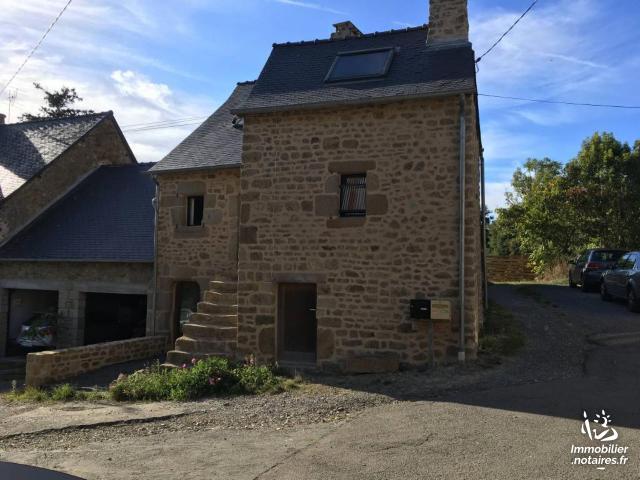 Location - Maison - Mézières-sur-Couesnon - 93.00m² - 5 pièces - Ref : 35026-379869
