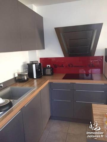 Location - Appartement - Liffré - 60.26m² - 3 pièces - Ref : 35026-379872