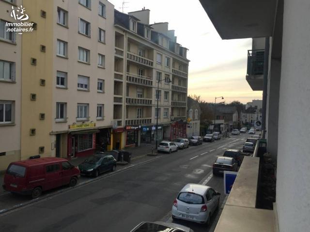 Vente - Appartement - Rennes - 70.00m² - 3 pièces - Ref : gt/cc/13