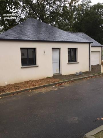 Location - Maison - Liffré - 90.00m² - 4 pièces - Ref : 35026-377873