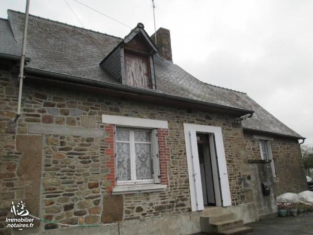 Vente - Maison / villa - LA CHAPELLE JANSON - 65 m² - 3 pièces - 35034-329689