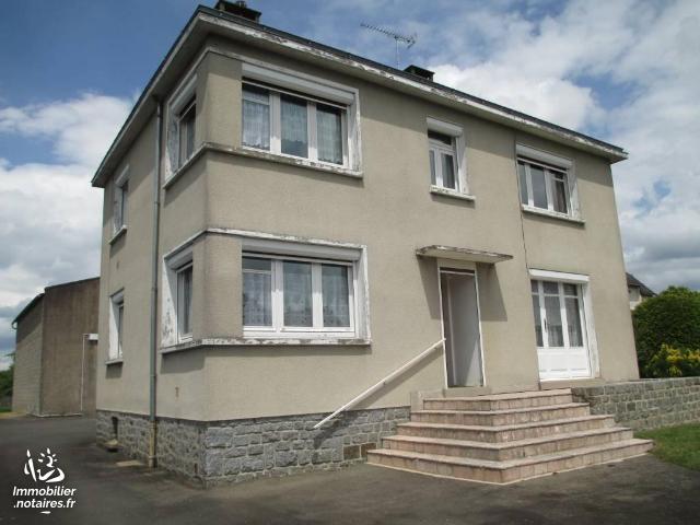 Vente - Maison / villa - ERNEE - 121,5 m² - 6 pièces - 35034-338988