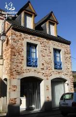 Achat Appartement 4 pièces REDON Ille-et-Vilaine (35) f8c9e69aeae
