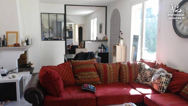 Vente - Maison - Pipriac - 91.00m² - 4 pièces - Ref : 35077-373046