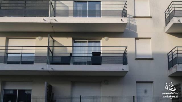 Vente - Appartement - Pipriac - 40.12m² - 2 pièces - Ref : 35077-377844