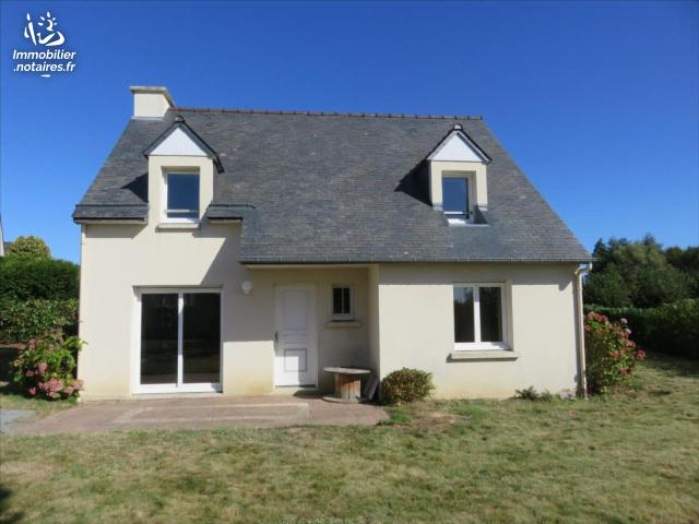Vente - Maison - Saint-Jouan-des-Guérets - 106.00m² - 5 pièces - Ref : 35084-142656