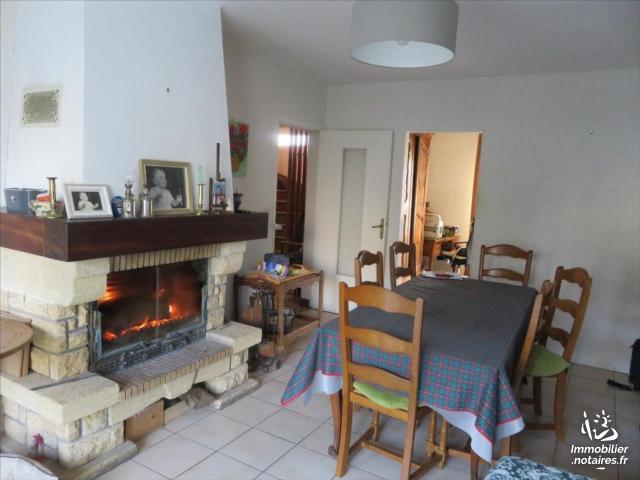 Vente - Maison - Saint-Malo - 100.00m² - 5 pièces - Ref : 35084-215727