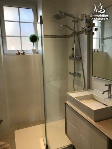 Vente - Appartement - Saint-Malo - 39.40m² - 2 pièces - Ref : 35085-384056
