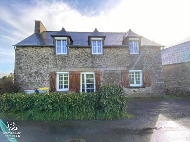 Location - Maison - Saint-Guinoux - 124.38m² - 5 pièces - Ref : 35130-315050