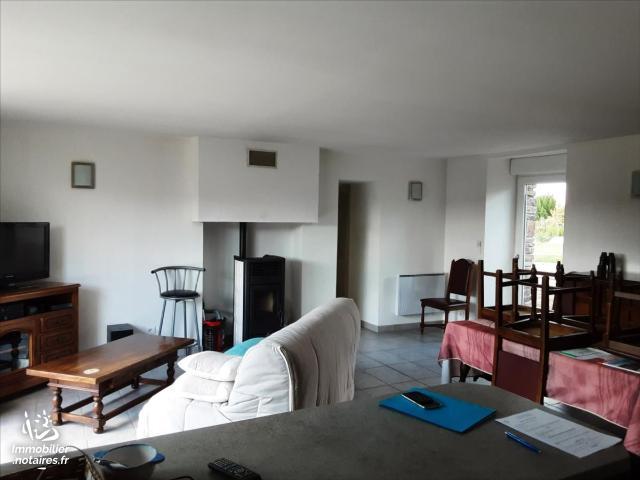 Vente - Maison - Baguer-Pican - 90.0m² - 3 pièces - Ref : 35130-911563