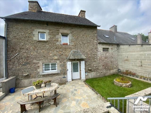Vente - Maison - Epiniac - 60.0m² - 3 pièces - Ref : 4371