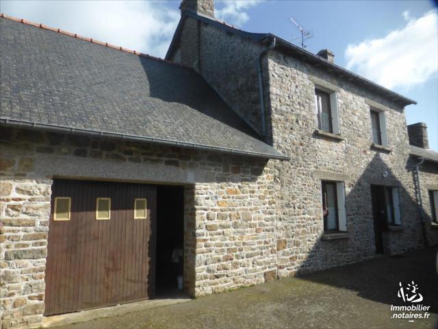 Vente - Maison - Taillis - 92.00m² - 4 pièces - Ref : 35131-320065