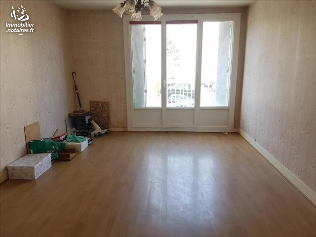 Vente - Appartement - Rennes - 4 pièces - Ref : 35131-910569