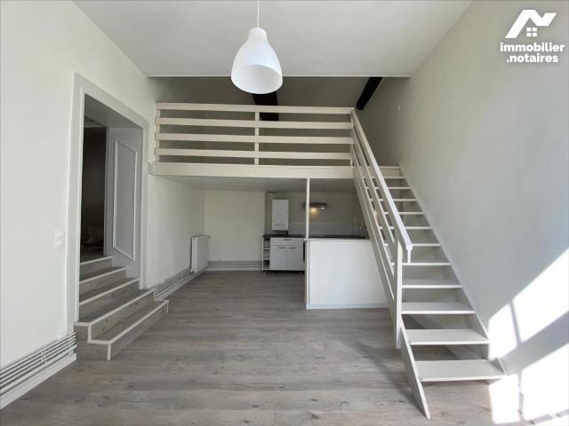 Location - Appartement - Vitré - 4 pièces - Ref : 35131-473751