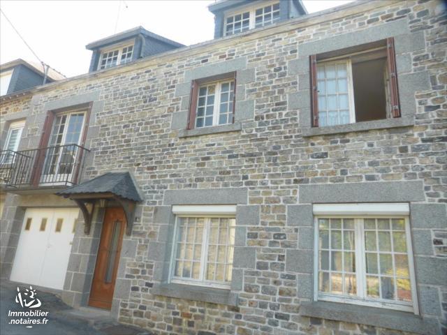 Vente - Maison - Princé - 105.00m² - 4 pièces - Ref : 35131-86354